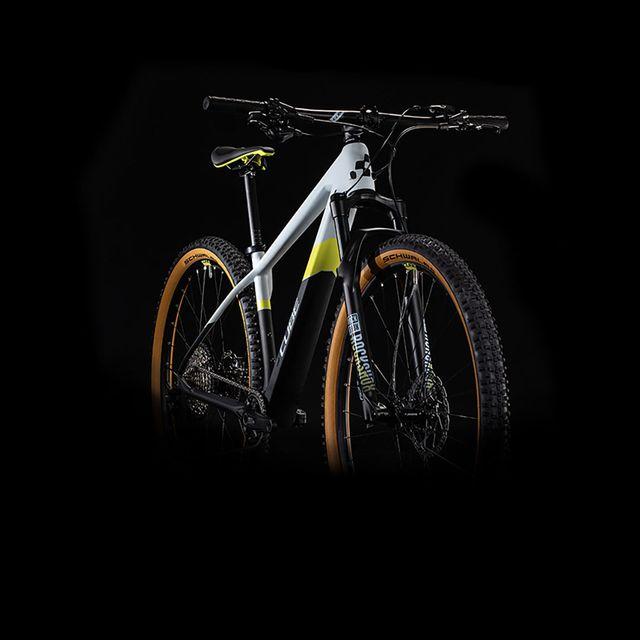 CUBE Access WS C:62 Pro 2020 naisten maastopyörä